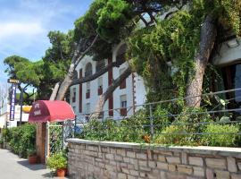 Hotel Miramare, Follonica