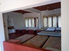 Holiday Home Ayurveda Resort, Tiruvallam