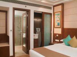 The 6 Best Hotels Near India Expo Mart Booking