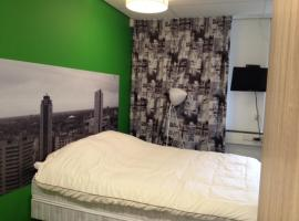 Camelot Rooms, Eindhoven