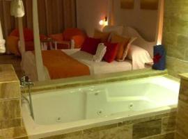Pool & Spa Suites, San Felipe de Puerto Plata