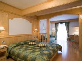 Hotel Arkadia, Corvara in Badia