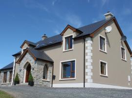 Kilard farmhouse B&B, Kilcar