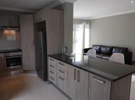 3 bed self-catering holiday home, Edgemead