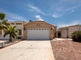 1224 Lause Road Home Home, Bullhead City
