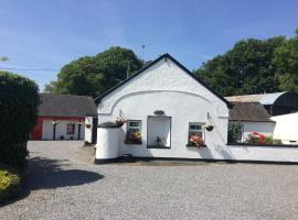 Shannon Breeze Cottage, Ballycrossaun