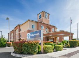 Best Western Sonora Inn & Suites, Nogales