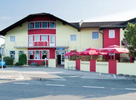 Hotel Botra, Gorišnica