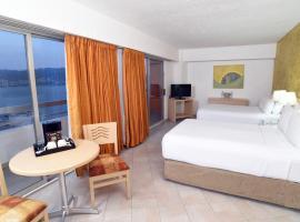 Gran Plaza Hotel Acapulco, 아카풀코