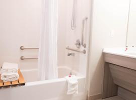 Microtel Inn & Suites by Wyndham Springville, Springville
