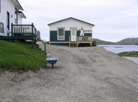 Cape Bauld B & B, L'Anse aux Meadows