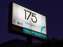 175 One Hotels and Apartments, Westmead