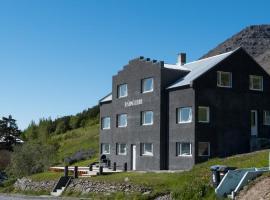 Ráðagerði, Patreksfjörður