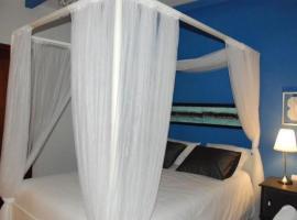 Holiday Home Casa Erques II, Guía de Isora
