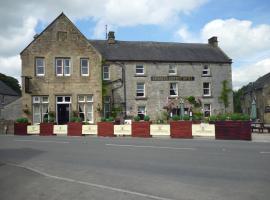 Charles Cotton Hotel, Hartington