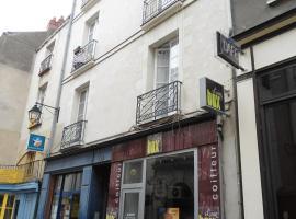 Apartment L'Escapade, Nantes