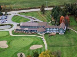Auberge et Club de Golf Heritage, Montebello
