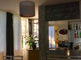 Alice Hotel, Cervia