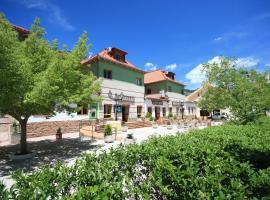Hotel Rural Montaña de Cazorla, Arroyo Frio