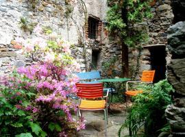 Casa Leone, Breno