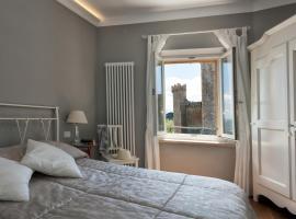 Il Barlanzone Affittacamere, Montalcino