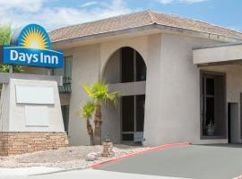 Days Inn Lake Havasu, Lake Havasu City