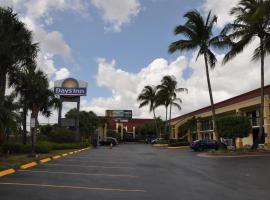 Days Inn Florida City, Флорида-Сити