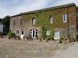 Kiln Hill Barn B&B, Bassenthwaite