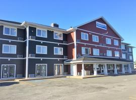 Coastal Inn Halifax - Bayers Lake, Halifax