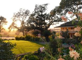 Beltane Ranch, Glen Ellen
