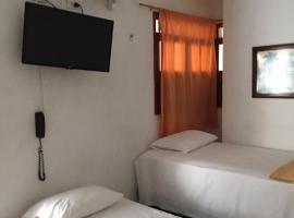 Hotel Solar, Buga