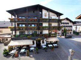 Hotel Mesnerwirt