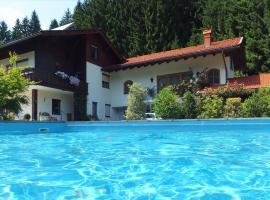 Ferienhaus Kramser, Arnoldstein