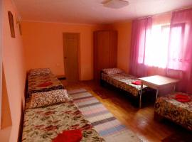 Guest House Victoria, Chornomorskoe