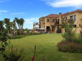 Dio Dell Amore Guest House, Jeffreys Bay