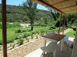 Riversong Cottages, Addo