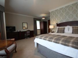 Strathburn Hotel, Inverurie