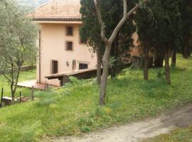 La Salute Green Health, Villafranca Tirrena
