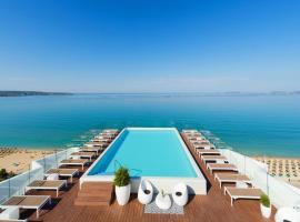 HM嘉年華大酒店, 帕爾馬海灘