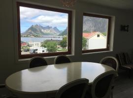 Lofoten Bed & Breakfast Reine - Rooms & Apartments, Reine