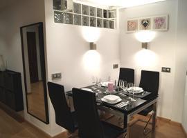 Apartment Diamond, Portals Nousas