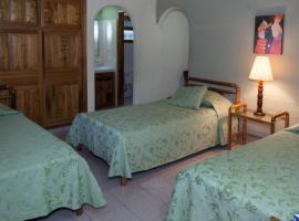Hotel Campestre Los Arrayanes, Moniquirá