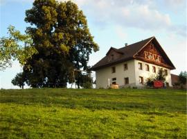Bed and Breakfast Huobschür, Hellbühl