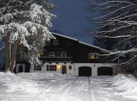 Sherwood House Home, Mendon