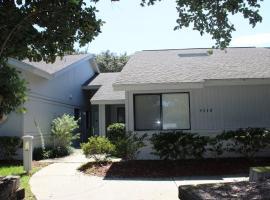 S4330 Sea Woods Villa Home, New Smyrna Beach