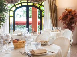 Hotel Le Rotonde, Massaciuccoli