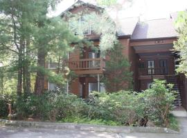 North Carolina Mountain Condo Condo, Lake Toxaway