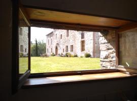 Abbaye de Capservy, Villardonnel