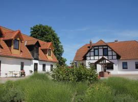 Radler's Hof, Letschin