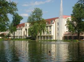 Hotel Thermalis, Bad Hersfeld
